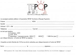 Microsoft Word - Tepop bon adhesion association_1